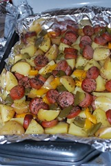 sausage_and_potato_bake