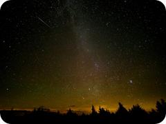 meteor_show